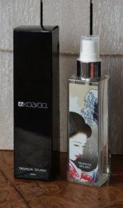 Produit Kobido sérum hydratant Sakura